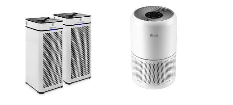 What is an air purifier?