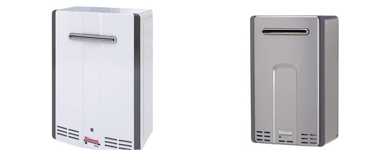 How long do tankless water heaters last