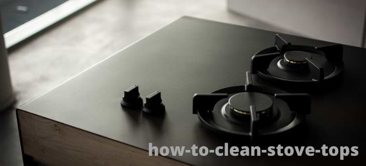 how-to-clean-stove-tops