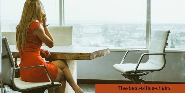The-best-office-chairs