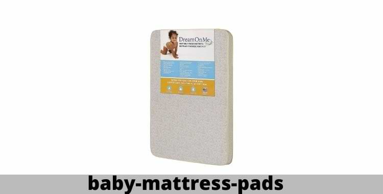 Baby Mattress Pads