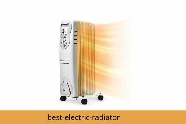 best-electric-radiator