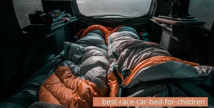 Best Race Car Bed For Children