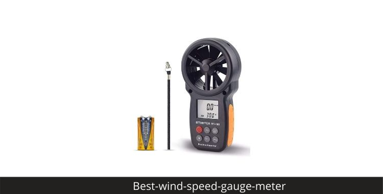 Best Wind Speed Gauge Meter