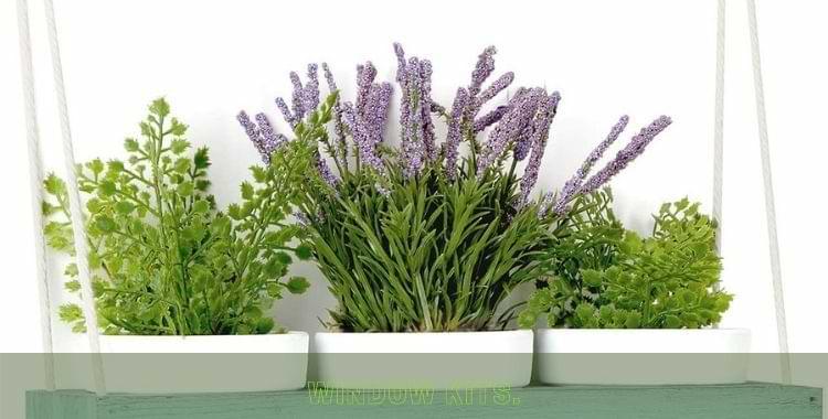 Garden Window Kits