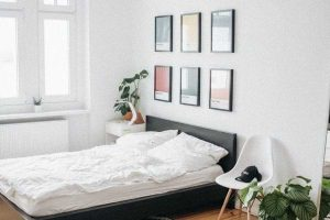 How to make a wood wall decor
