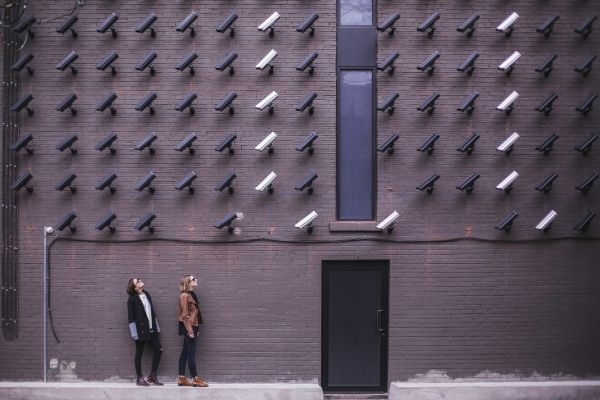 Best Home Security System With Camera