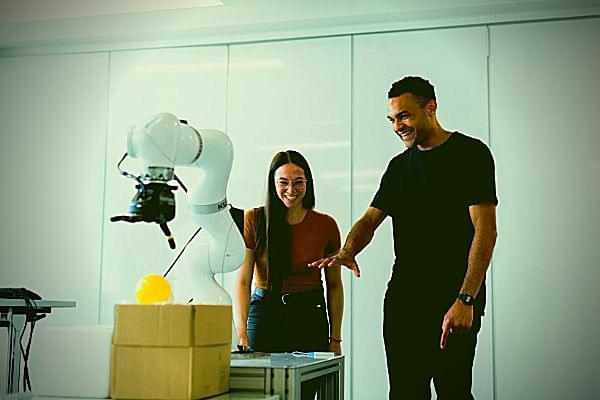 Most Advanced Home Robot