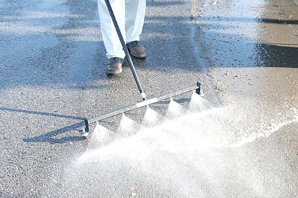 water broom harbor freight